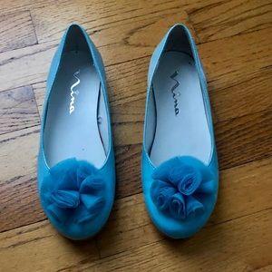 Girls Dress Shoes Size 4